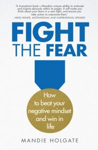 Fight the fear life changing book