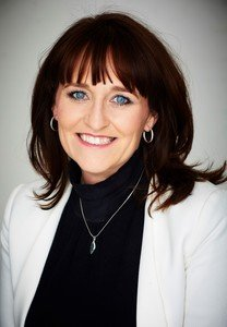 Mandie Holgate corporate head shot