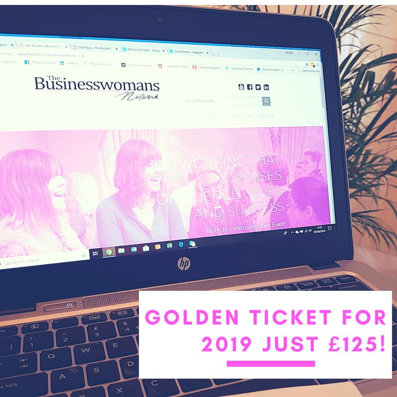 Golden ticket 2019