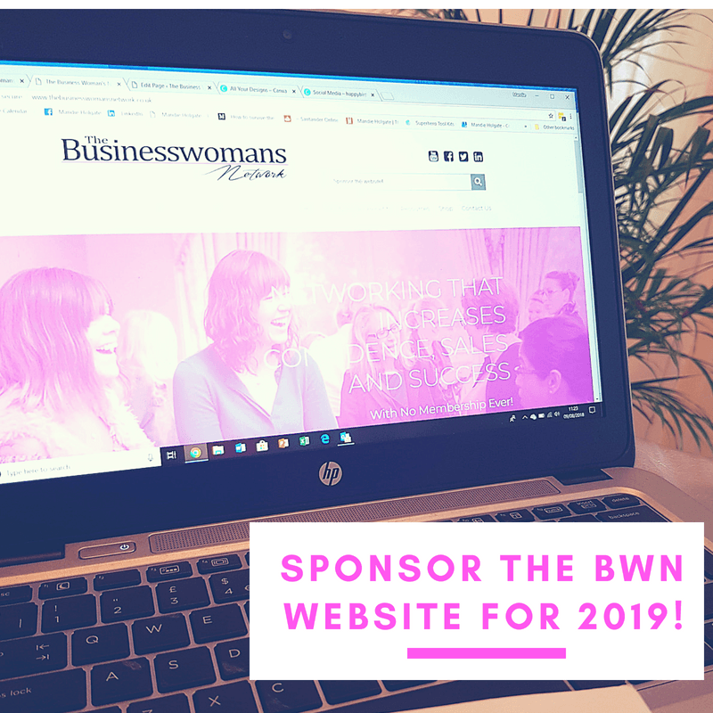 Sponsor bwn website networking