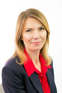 Sarah Travers Essex business woman Ajax Finance