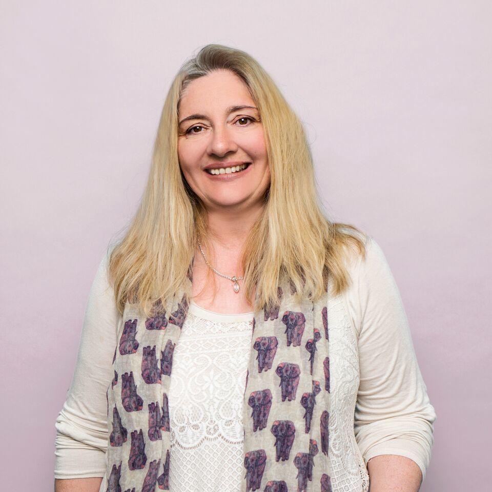 Helen watson bwn networking women