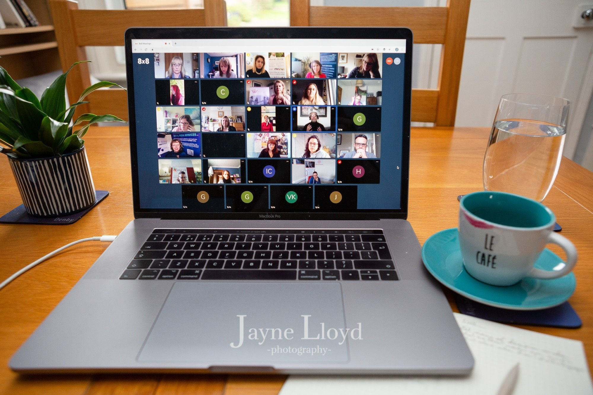 Jayne lloyd photography for business